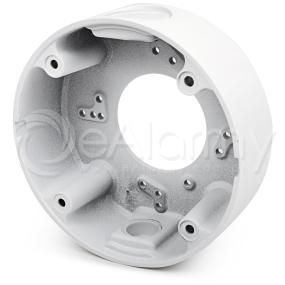 EVX-C-B15-W Dodatkowy pierścień mocujący, puszka instalacyjna do kamer EVERMAX