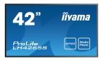 ProLite LH4265S-B1 Monitor 42'' FullHD matryca AMVA3, 3 x HDMI IIYAMA