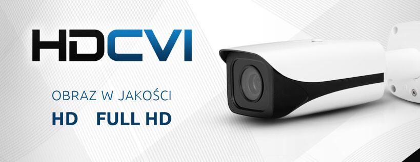 Monitoring HDCVI