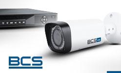 Monitoring CCTV IP - nowe niższe ceny urządzeń firmy BCS