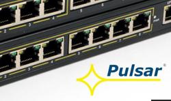 Switch PoE PULSAR Seria przełączników dedykowanych do kamer IP