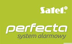 Prezentujemy aktualny cennik SATEL. Ciekawe nowości m.in. centrala PERFECTA
