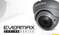 Uniwersalne kamery Evermax, 4in1 z nowym przetwornikiem IMX323 już w sprzedaży!!!