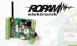 BasicGSM - Popularne moduły GSM firmy ROPAM w nowych wersjach ze złączem SMA