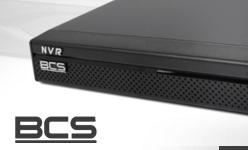 Nowoczesne i funkcjonalne - rejestratory IP drugiej generacji od firmy BCS