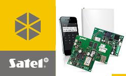 Moduły komunikacyjne SATEL. Nowe wersje oprogramowania dla GPRS-T1, T2, T4 i T6.