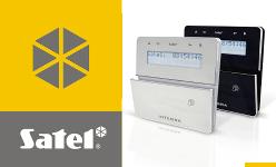 INT-KWRL Nowe bezprzewodowe manipulatory w najnowszym cenniku SATEL