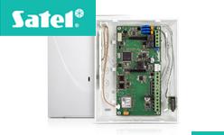 Nowości SATEL, uniwersalne moduły komunikacyjne GSM-X oraz GPRS-A
