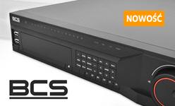 Rejestratory IP BCS-NVR. Nowa seria urządzeń III generacji, 4K