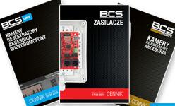 BCS. Aktualizacja cenników detalicznych serii BCS Line, BCS POINT, systemy zasilania