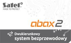Bezprzewodowy system alarmowy ABAX 2 - nowości w ofercie SATEL