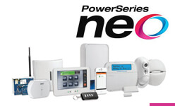 Power NEO DSC Profesjonalny, uniwersalny system alarmowy