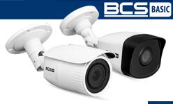 Kamera IP 4 Mpx i 2 Mpx. Sprawdź ofertę nowych kamer sieciowych BCS BASIC