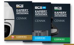 Aktualizacji oferty BCS. Nowe cenniki: BCS POINT, BCS BASIC, BCS LINE, BCS VIEW
